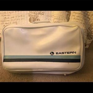 Vintage Eastern Airlines carry on bag
